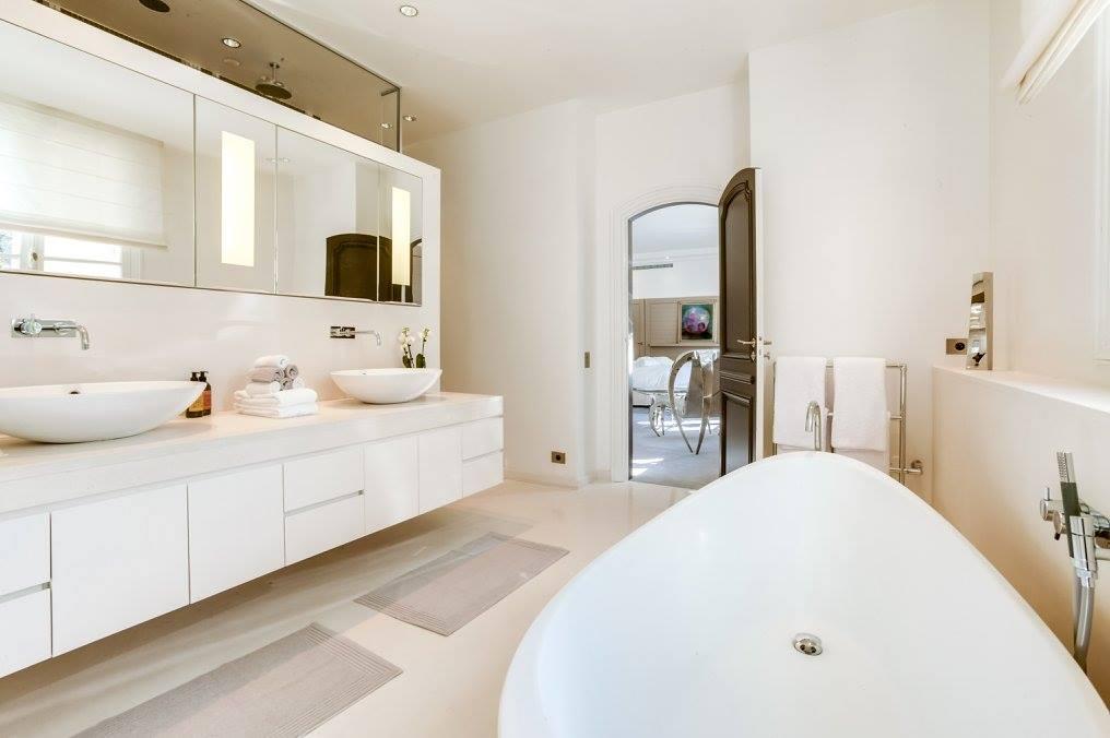 Salle de bain La Résidence Paris