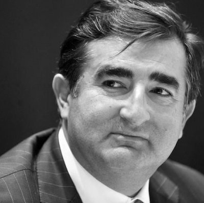 Jean-Francois Ott